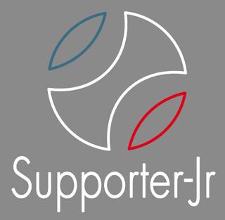 Supporter junior