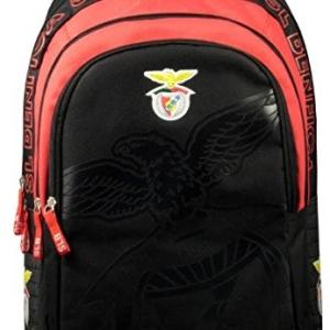 Benfica Lisbonne 173BEN204BIS Sac à Dos Mixte Enfant, Rouge 9