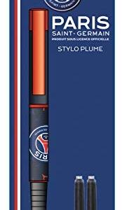 PARIS SAINT-GERMAIN Stylo Plume PSG - Collection Officielle 16