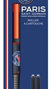 PARIS SAINT-GERMAIN Stylo Roller PSG - Collection Officielle 17